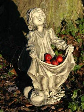 Flower Fairy Apfelmädchen