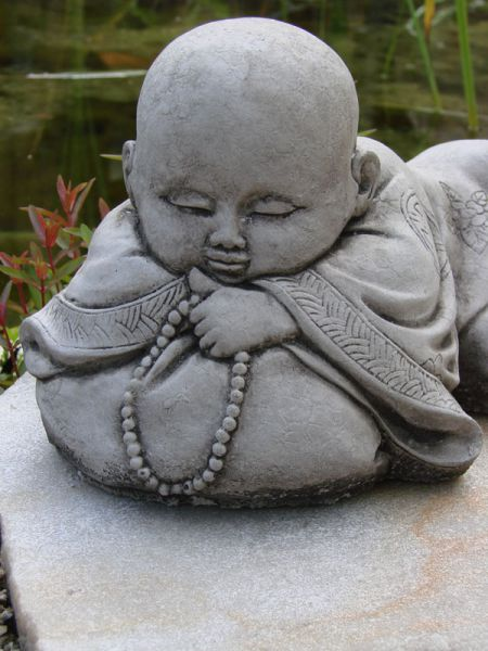 Buddha Child