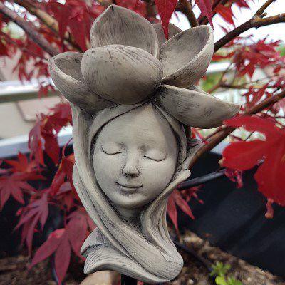 Blumenkind Magnolie