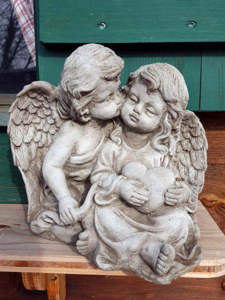 Engel Pärchen
