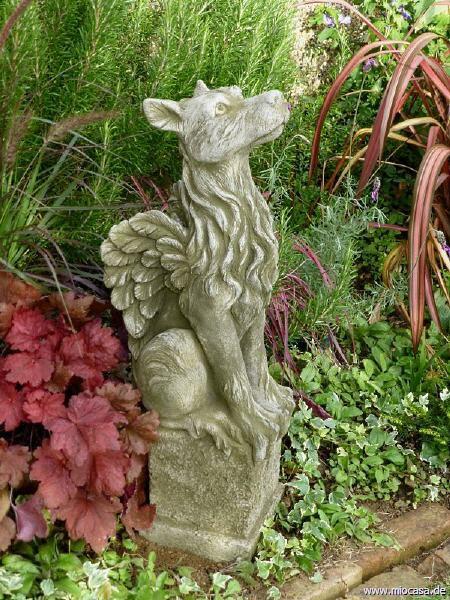 Drache Rufus by Fiona Scott Pheebert