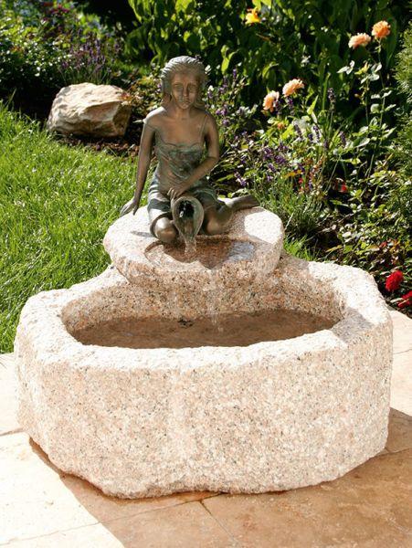 Brunnenbecken Sabulum