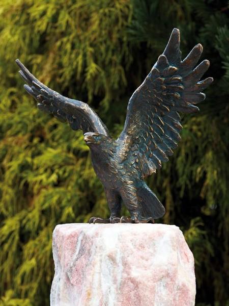 Seeadler Bronze