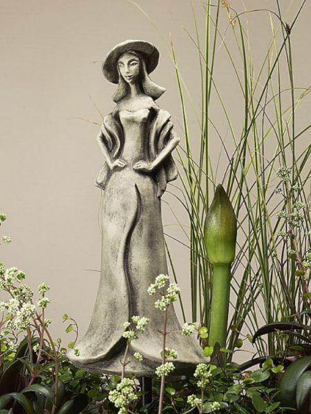 Blütentänzerin Calla