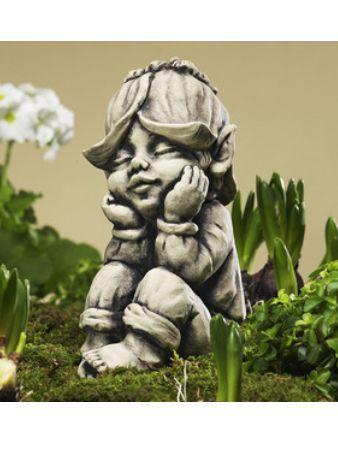 Blütentroll Goldlack