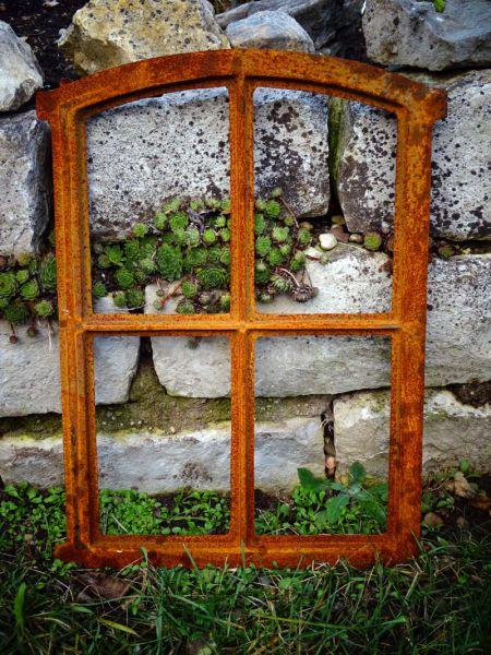 Fenster Gusseisen Stallfenster 51,5x65