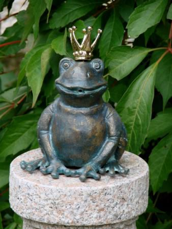 Froschkönig Ratomir