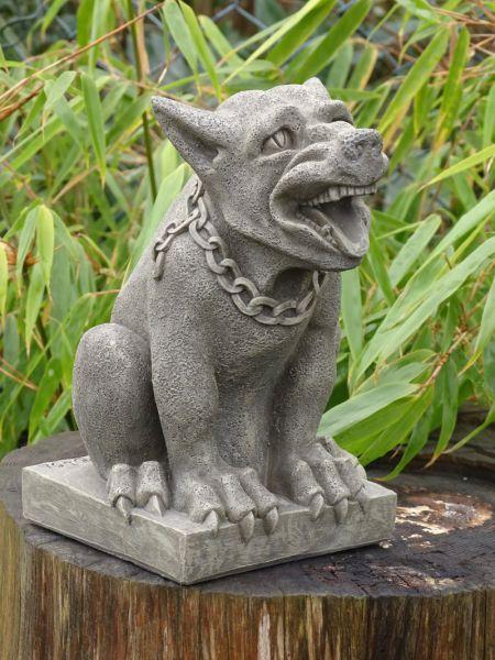 Anstey Dog Devonshire Gargoyle
