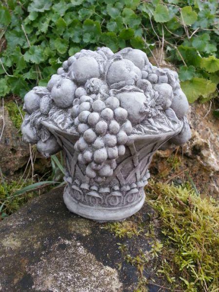 Früchtekorb - ein Gartentraum