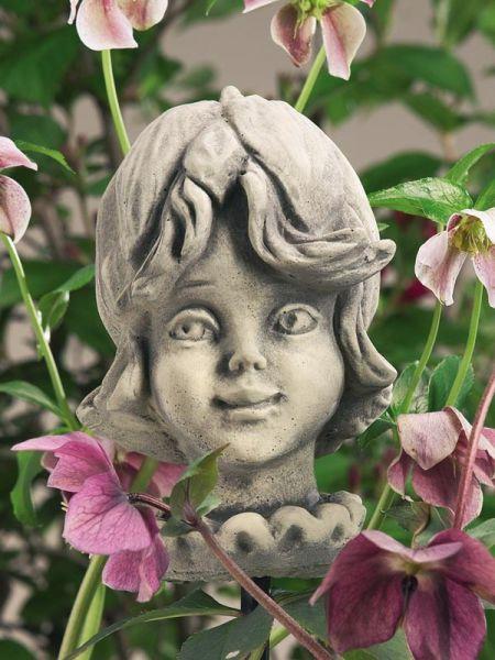 Blumenkind Grasnelke von Zauberblume